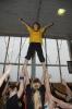 1. Stuntworkshop mit Tino Wollmann - 14.12.2008