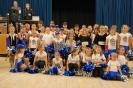 Bernau Stadthalle 10. interne Cheerdance-Vergleichswettkampf  Oktober