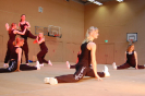 Bernau Tanzworkshop  April