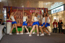 Lindow - 1. Dance Camp  März