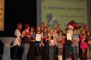 20111_Wahl Barnimer Sportler des Jahres - Eberswalde 25. November 2011
