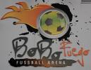 Fußballturnier Berlin / Weißensee - 4. März 2012_1