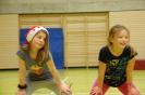 .... und das waren sie, unsere letzten Trainingseinheiten 2012_42
